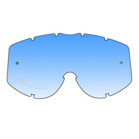 Ecran de rechange Bleu-Ciel pour Lunettes Progrip