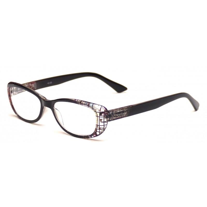 lunettes loupes barden pour femme. Black Bedroom Furniture Sets. Home Design Ideas