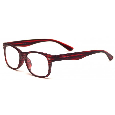 Lunettes loupes Worcester