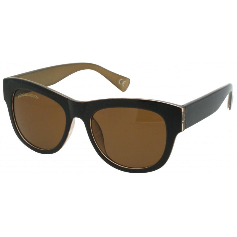 lunettes de soleil pour femme lulucastagnette slc08104. Black Bedroom Furniture Sets. Home Design Ideas